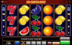 Online casino gambling is a relatively recent development